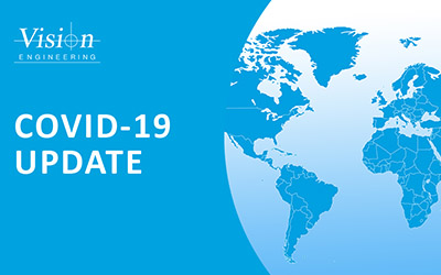 COVID19 Update: Products available, technical support available